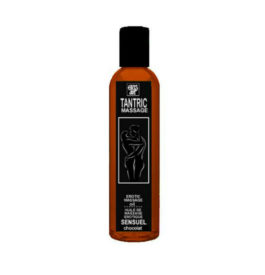EROS-ART ACEITE MASAJE TANTRICO NATURAL Y AFRODISÍACO CHOCOLATE 30ML
