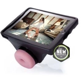FLESHLIGHT – LAUNCHPAD (IPAD MOUNT)